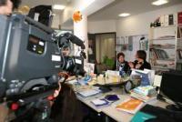 Journaliste reporter d'images monteur - JRIM