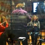 réaliser un projet en orchestre à l'image