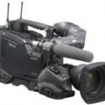 Filmer en XDCAM EX / HD