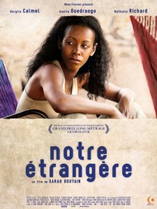notreetrangere